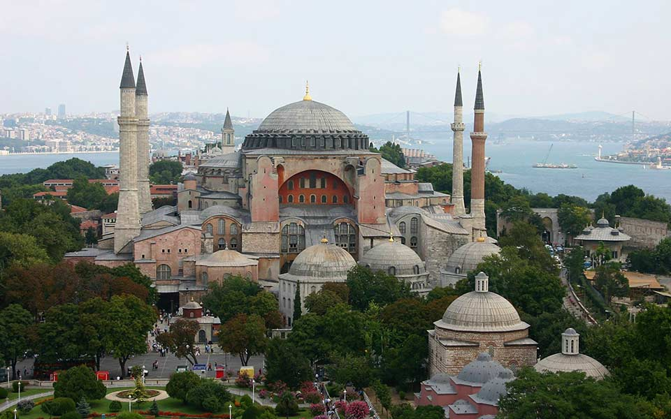 Bed And Breakfast In Sultanahmet Istanbul